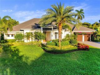 Single Family Coquina Sands Naples